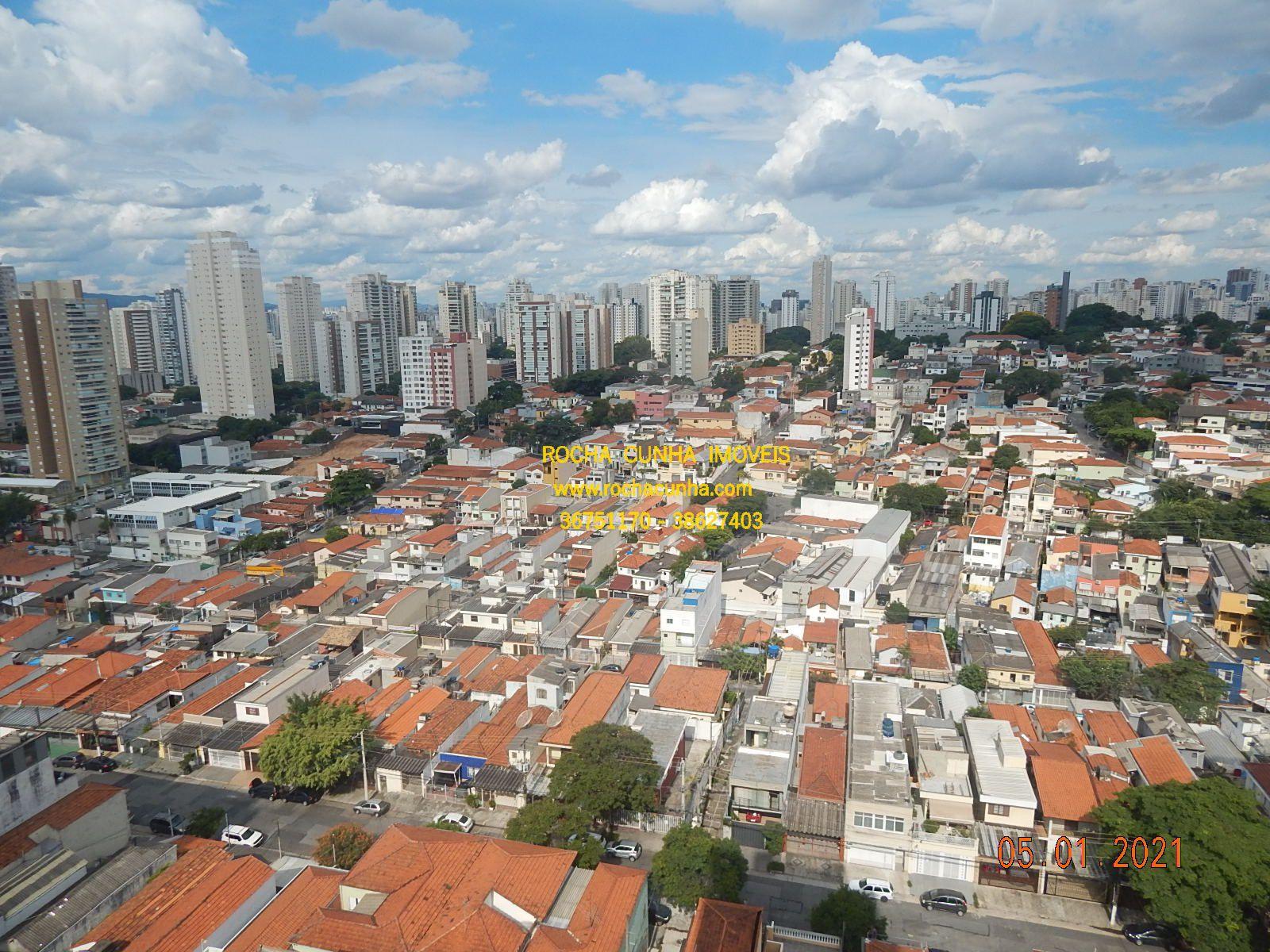 Apartamento 2 quartos à venda São Paulo,SP - R$ 550.000 - VENDA6513 - 2