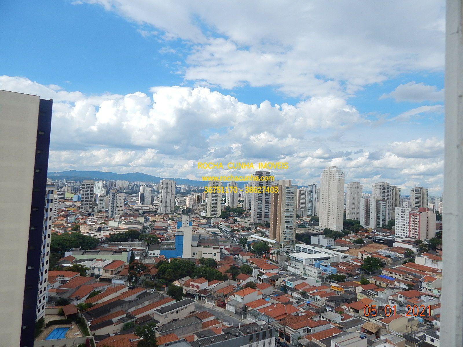 Apartamento 2 quartos à venda São Paulo,SP - R$ 550.000 - VENDA6513 - 6