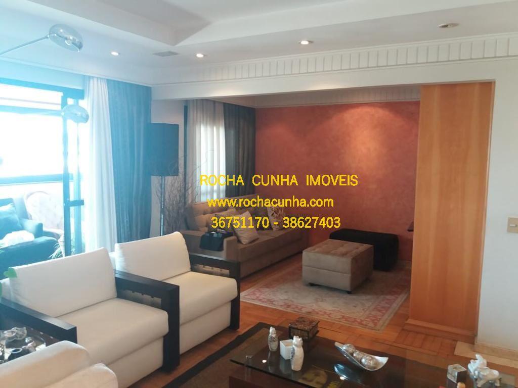 Apartamento 3 quartos à venda São Paulo,SP - R$ 2.050.000 - VENDA0905 - 1