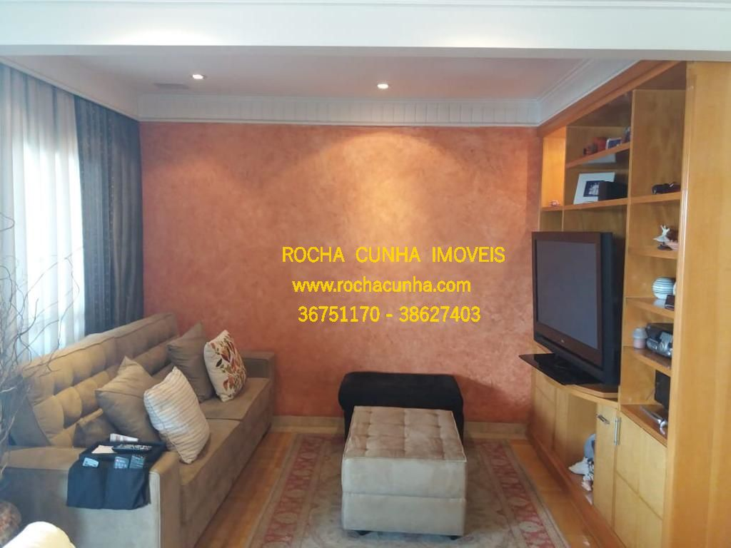 Apartamento 3 quartos à venda São Paulo,SP - R$ 2.050.000 - VENDA0905 - 2