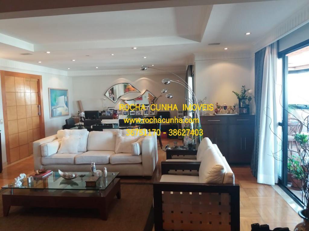 Apartamento 3 quartos à venda São Paulo,SP - R$ 2.050.000 - VENDA0905 - 5