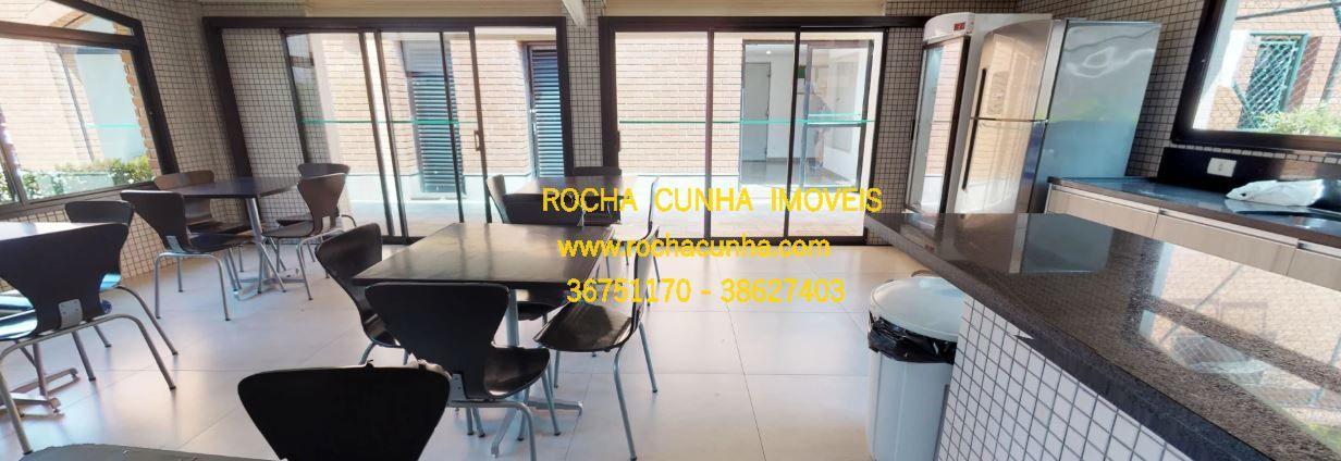 Apartamento 3 quartos à venda São Paulo,SP - R$ 2.050.000 - VENDA0905 - 21