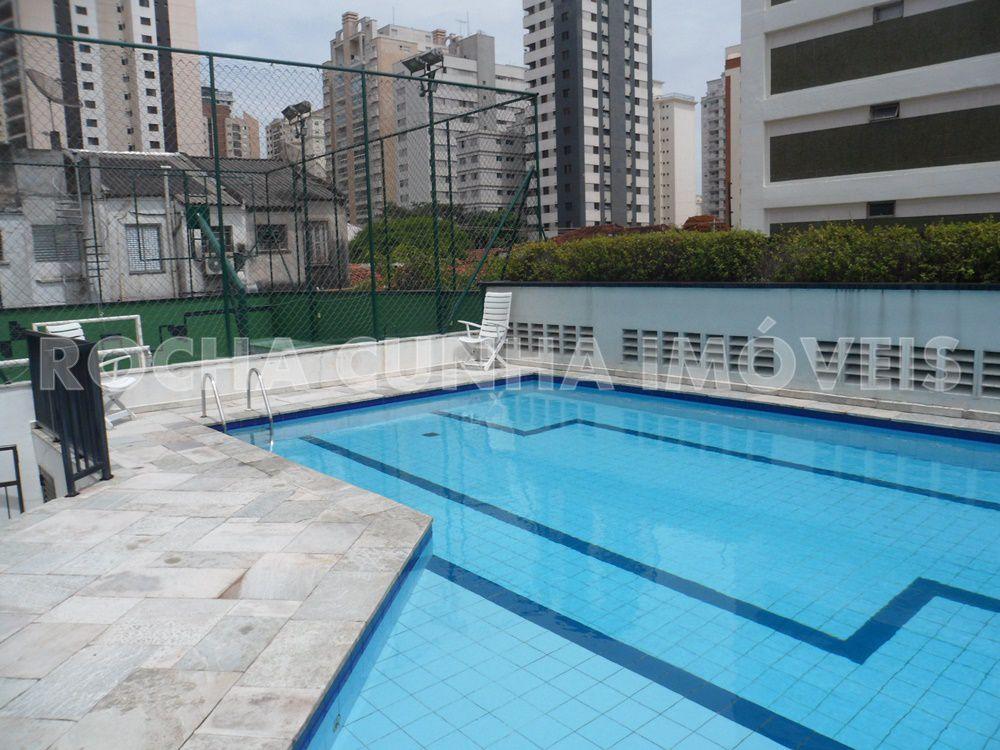 Apartamento 3 quartos à venda São Paulo,SP - R$ 1.250.000 - VENDA9660 - 20