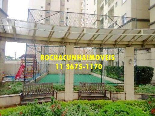 Apartamento 2 quartos para alugar São Paulo,SP - R$ 2.000 - LOCACAO0656 - 3