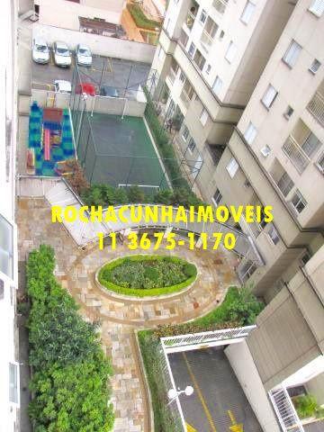Apartamento 2 quartos para alugar São Paulo,SP - R$ 2.000 - LOCACAO0656 - 5
