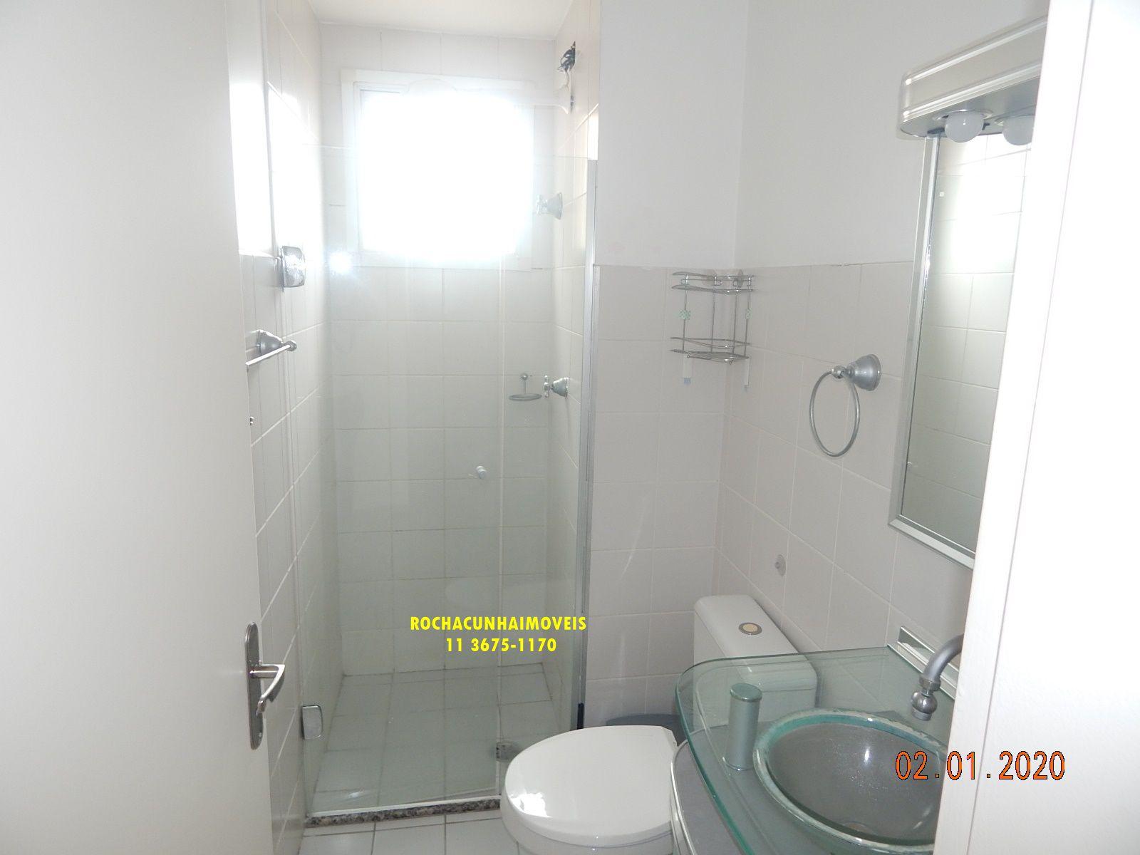 Apartamento 2 quartos para alugar São Paulo,SP - R$ 2.000 - LOCACAO0656 - 7