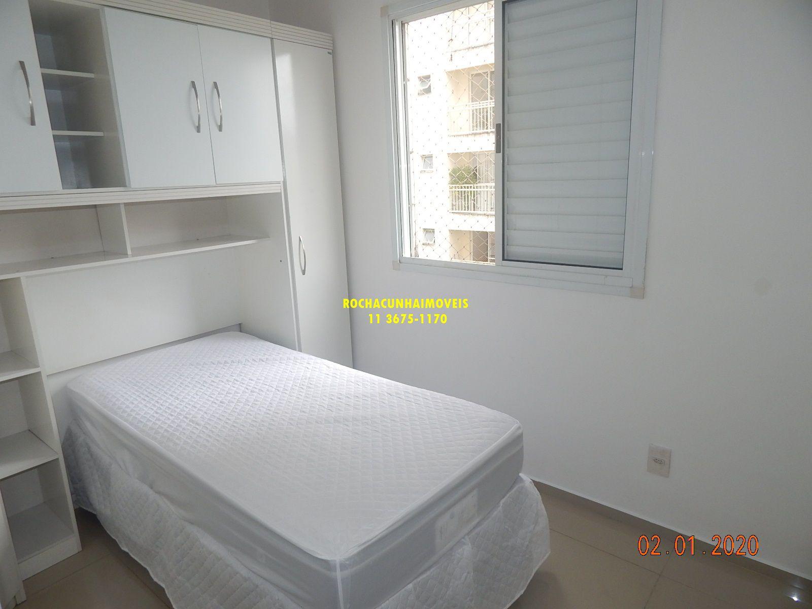 Apartamento 2 quartos para alugar São Paulo,SP - R$ 2.000 - LOCACAO0656 - 8