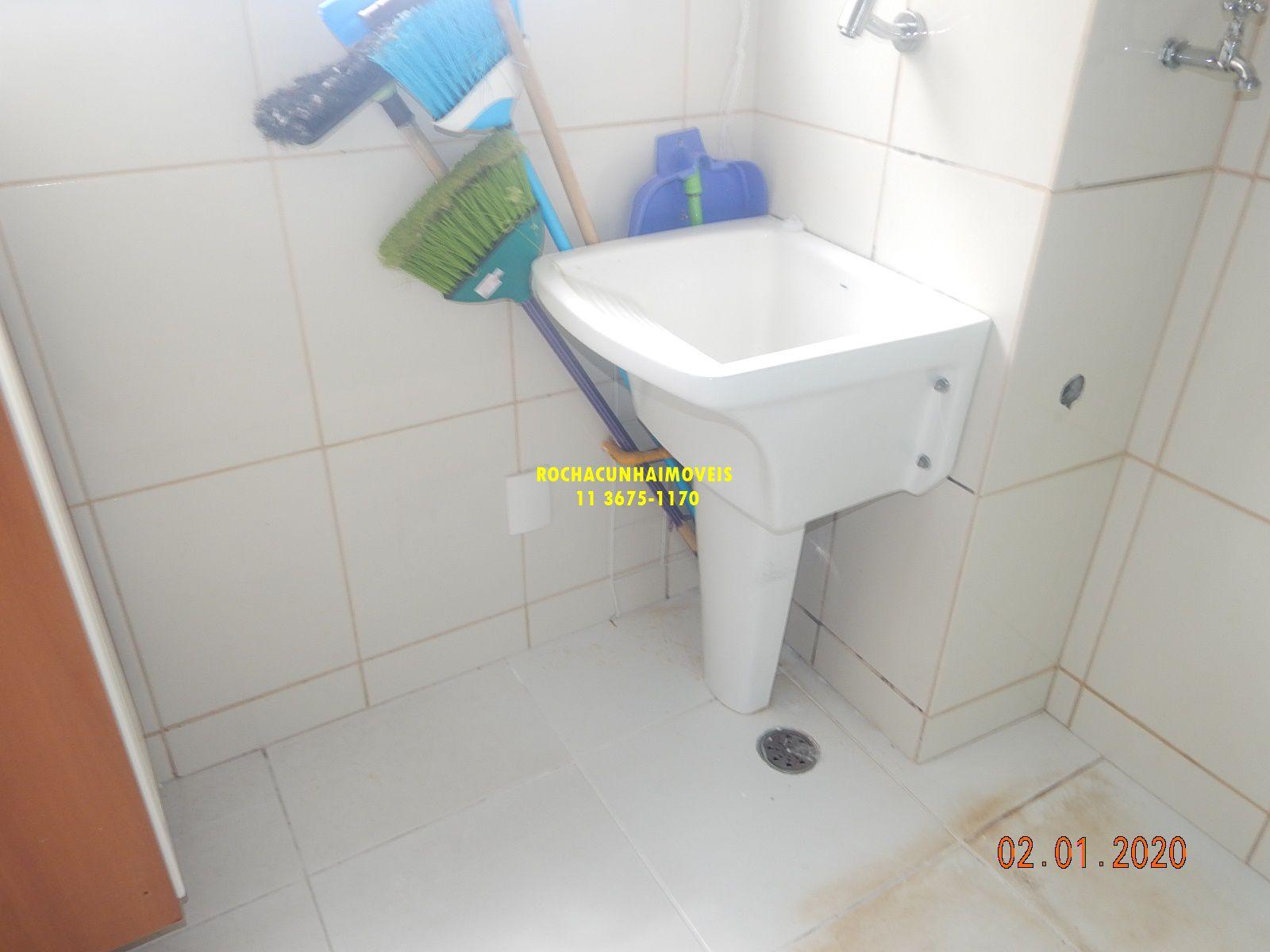 Apartamento 2 quartos para alugar São Paulo,SP - R$ 2.000 - LOCACAO0656 - 16