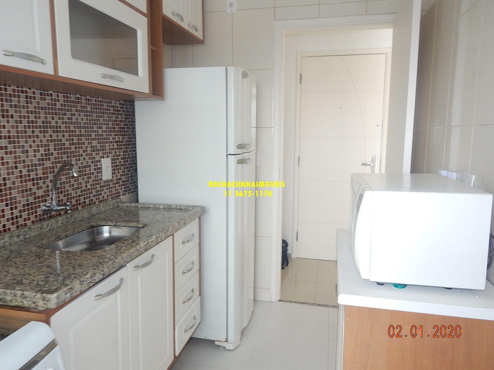 Apartamento 2 quartos para alugar São Paulo,SP - R$ 2.000 - LOCACAO0656 - 17