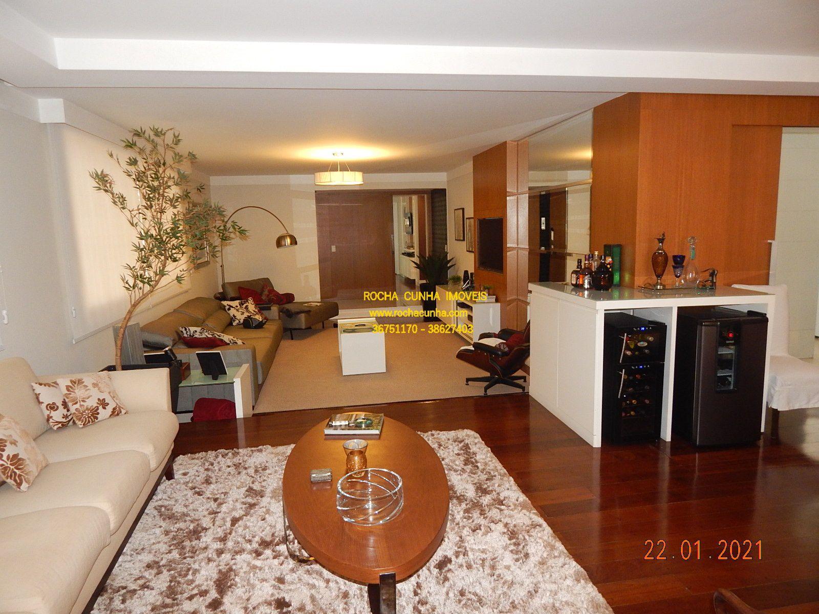 Apartamento 3 quartos para alugar São Paulo,SP - R$ 11.800 - LOCACAO3931 - 1