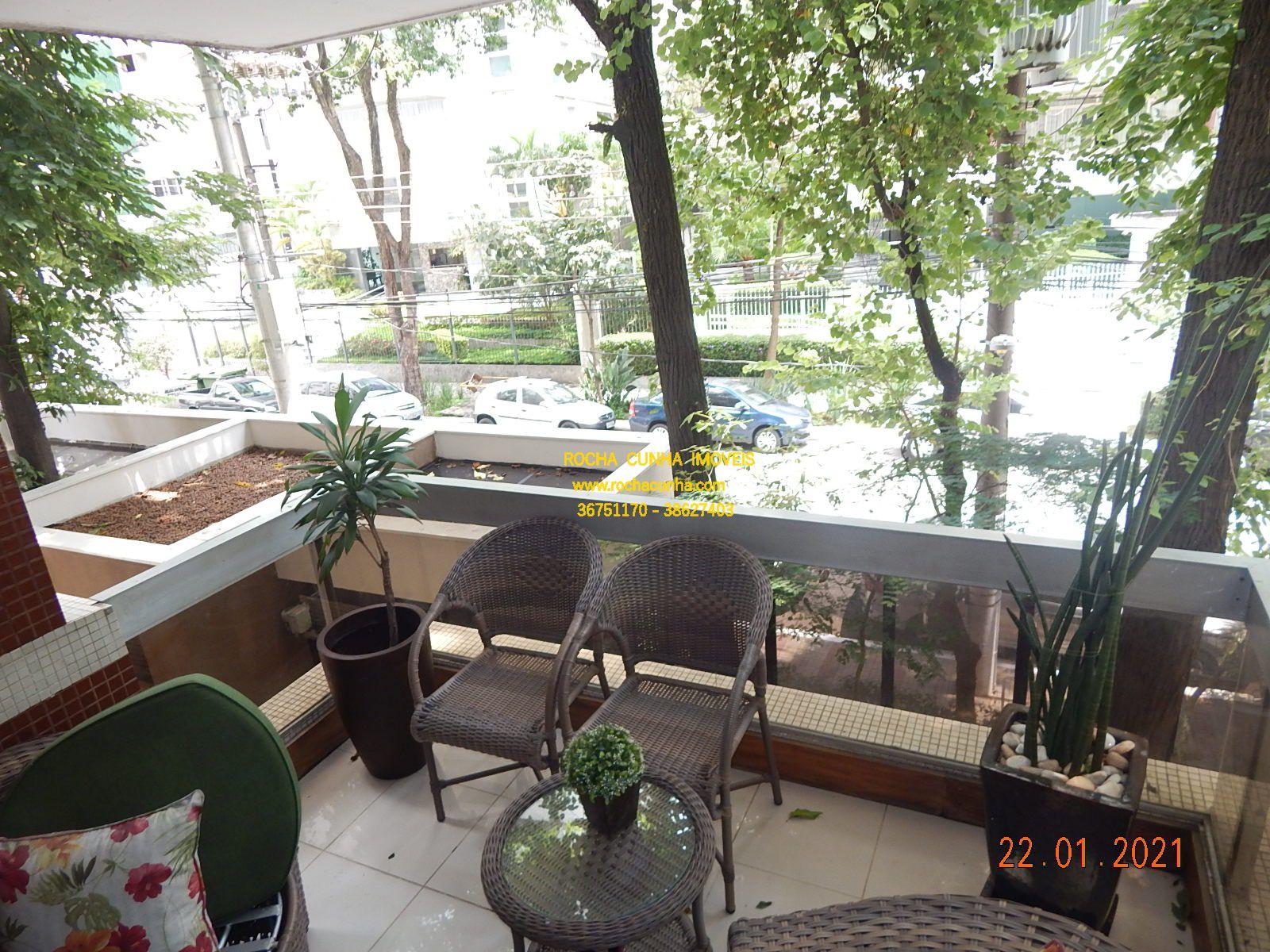 Apartamento 3 quartos para alugar São Paulo,SP - R$ 11.800 - LOCACAO3931 - 2