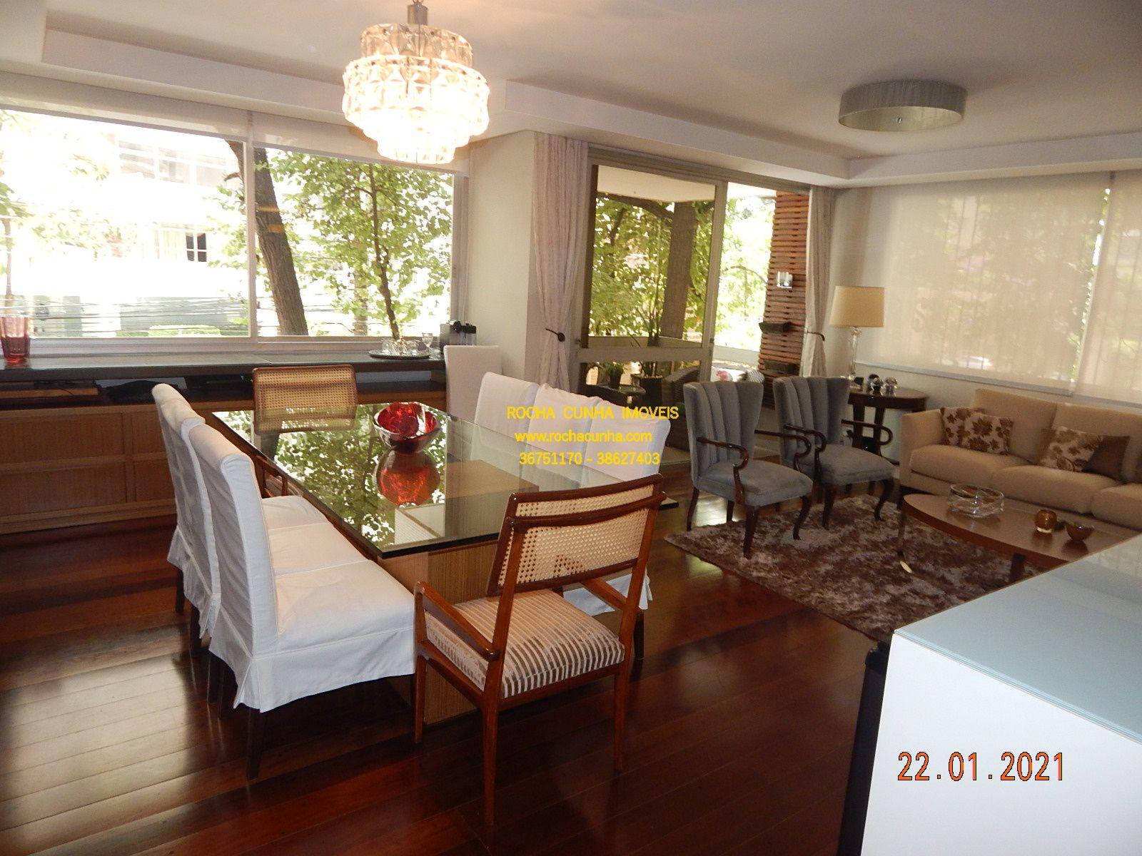Apartamento 3 quartos para alugar São Paulo,SP - R$ 11.800 - LOCACAO3931 - 3