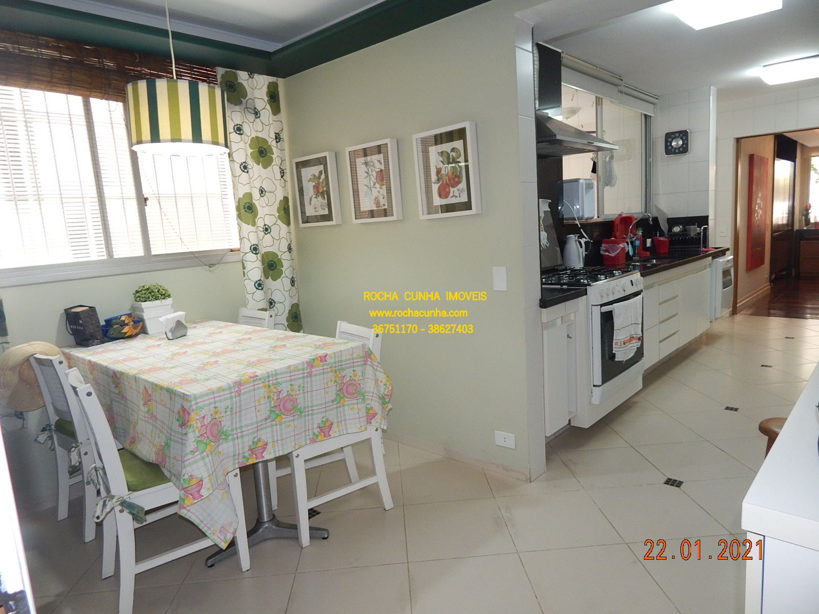 Apartamento 3 quartos para alugar São Paulo,SP - R$ 11.800 - LOCACAO3931 - 4