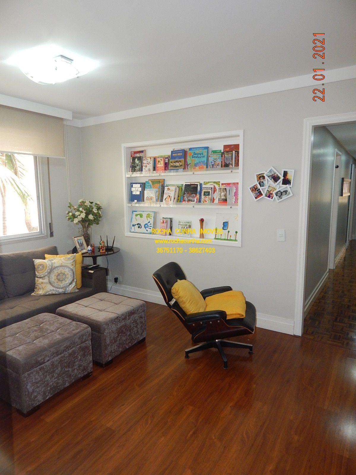 Apartamento 3 quartos para alugar São Paulo,SP - R$ 11.800 - LOCACAO3931 - 6