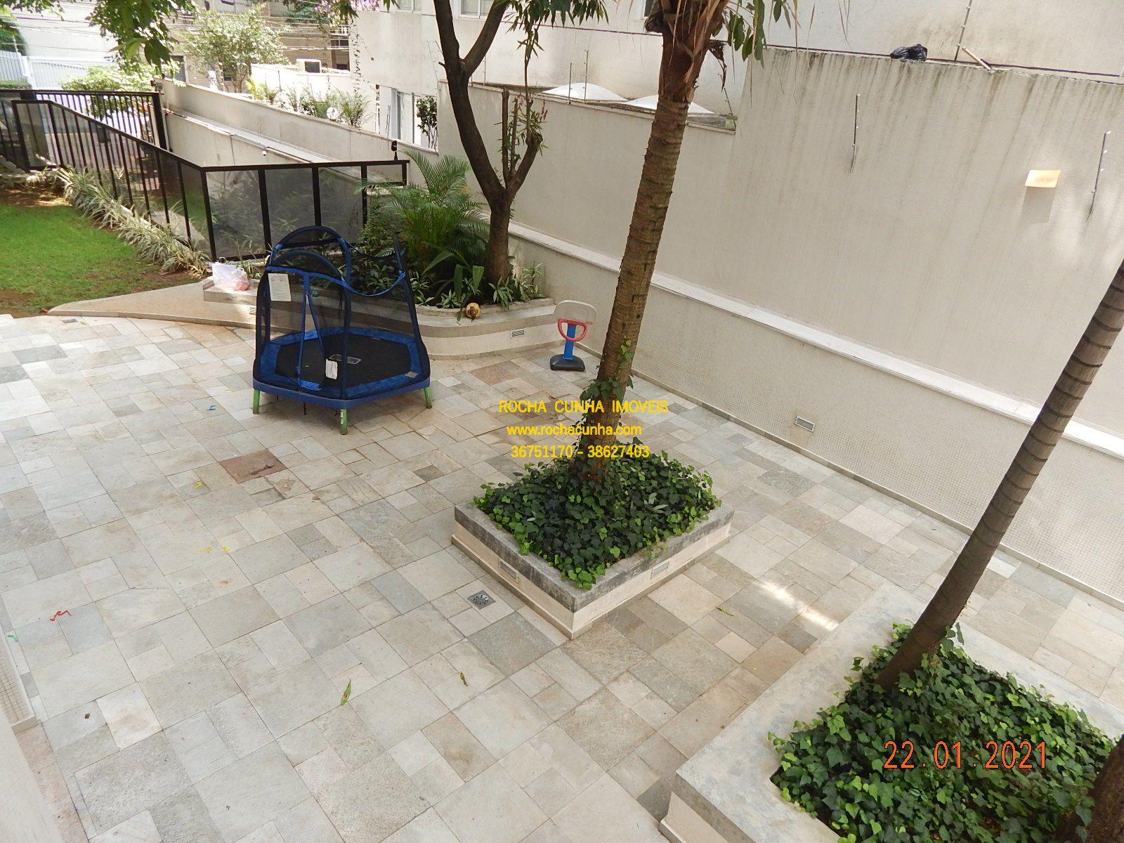 Apartamento 3 quartos para alugar São Paulo,SP - R$ 11.800 - LOCACAO3931 - 9