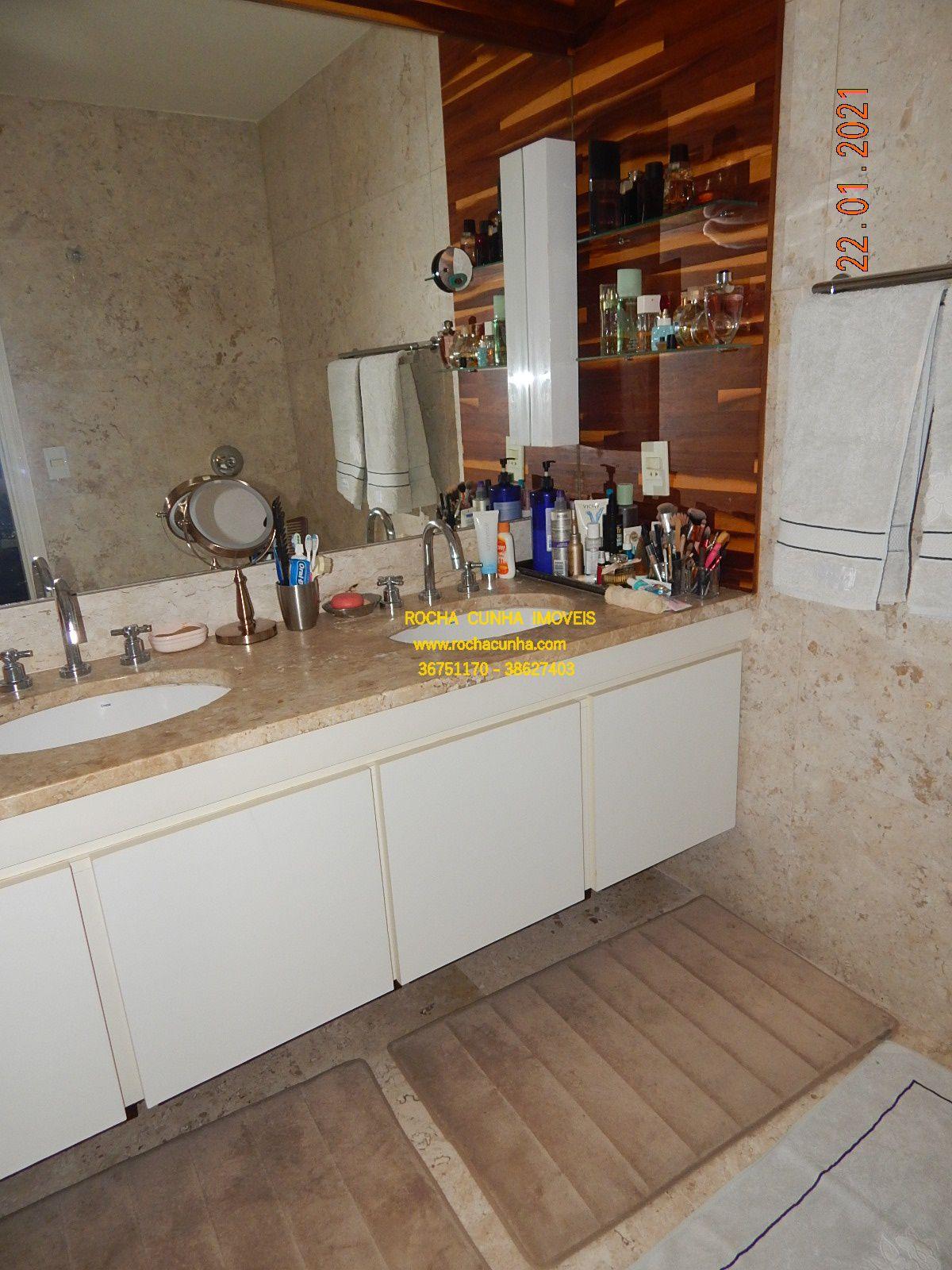 Apartamento 3 quartos para alugar São Paulo,SP - R$ 11.800 - LOCACAO3931 - 12
