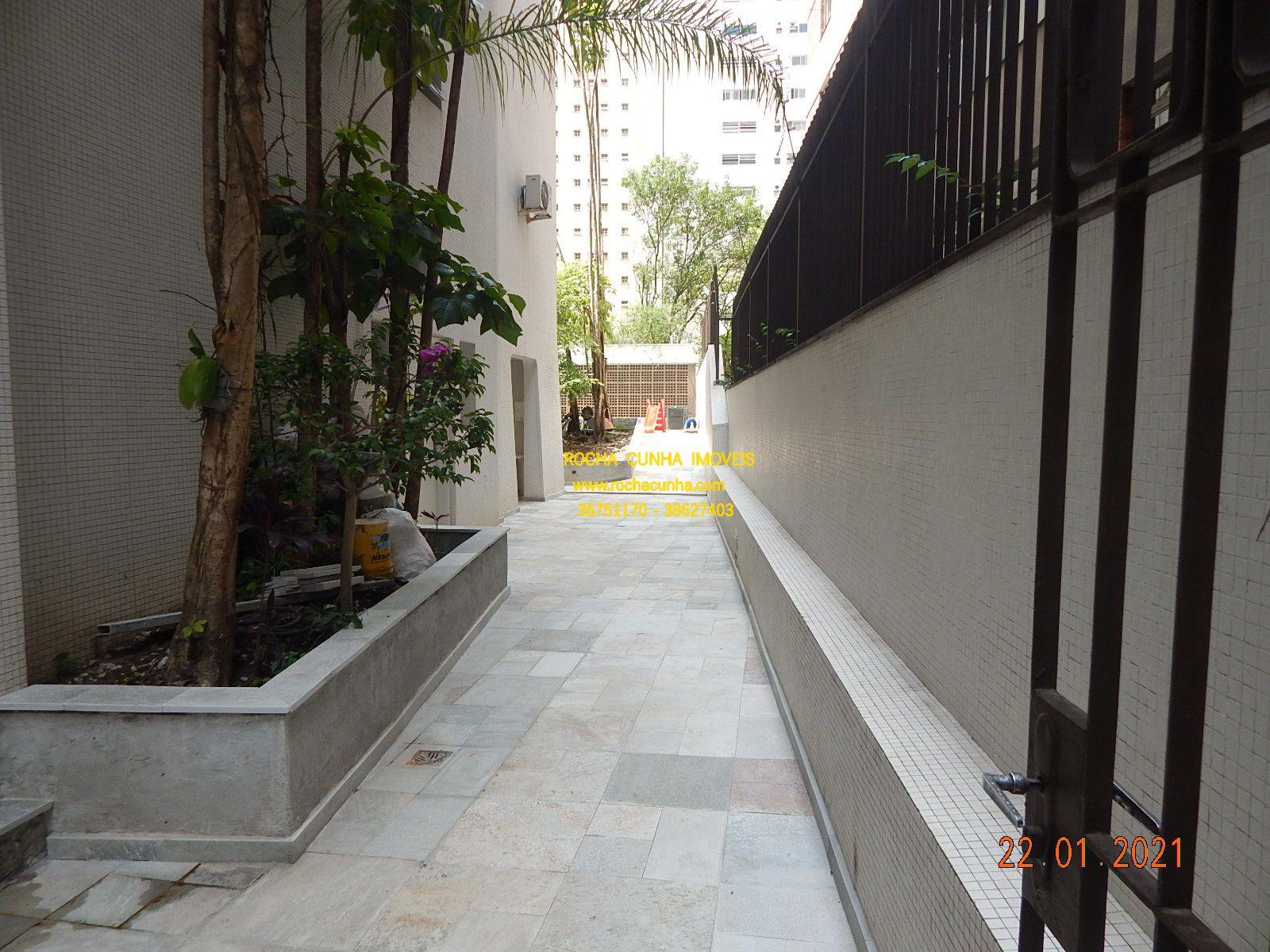 Apartamento 3 quartos para alugar São Paulo,SP - R$ 11.800 - LOCACAO3931 - 14