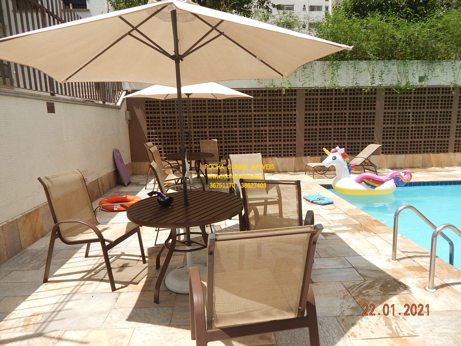 Apartamento 3 quartos para alugar São Paulo,SP - R$ 11.800 - LOCACAO3931 - 15
