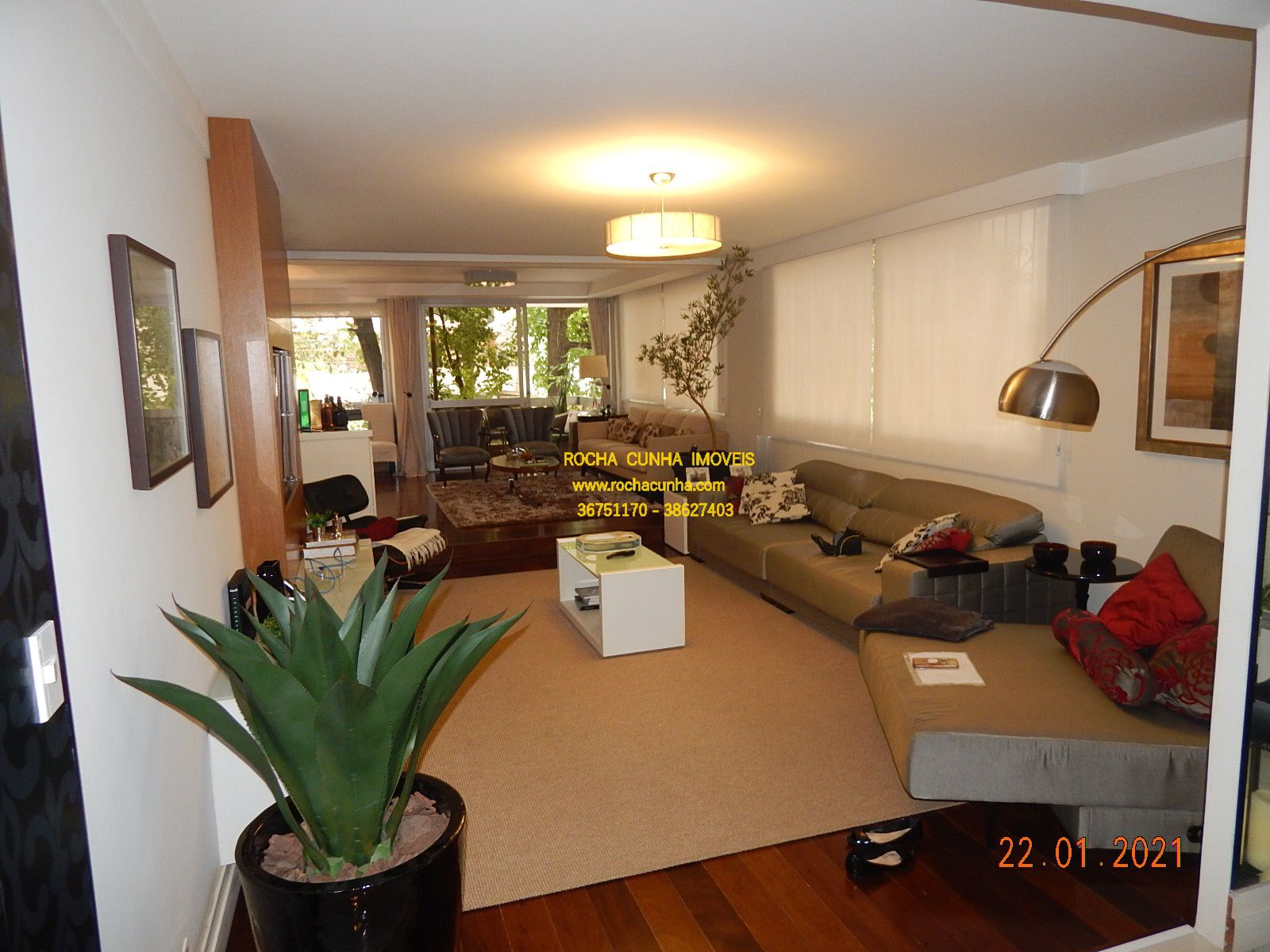 Apartamento 3 quartos para alugar São Paulo,SP - R$ 11.800 - LOCACAO3931 - 17