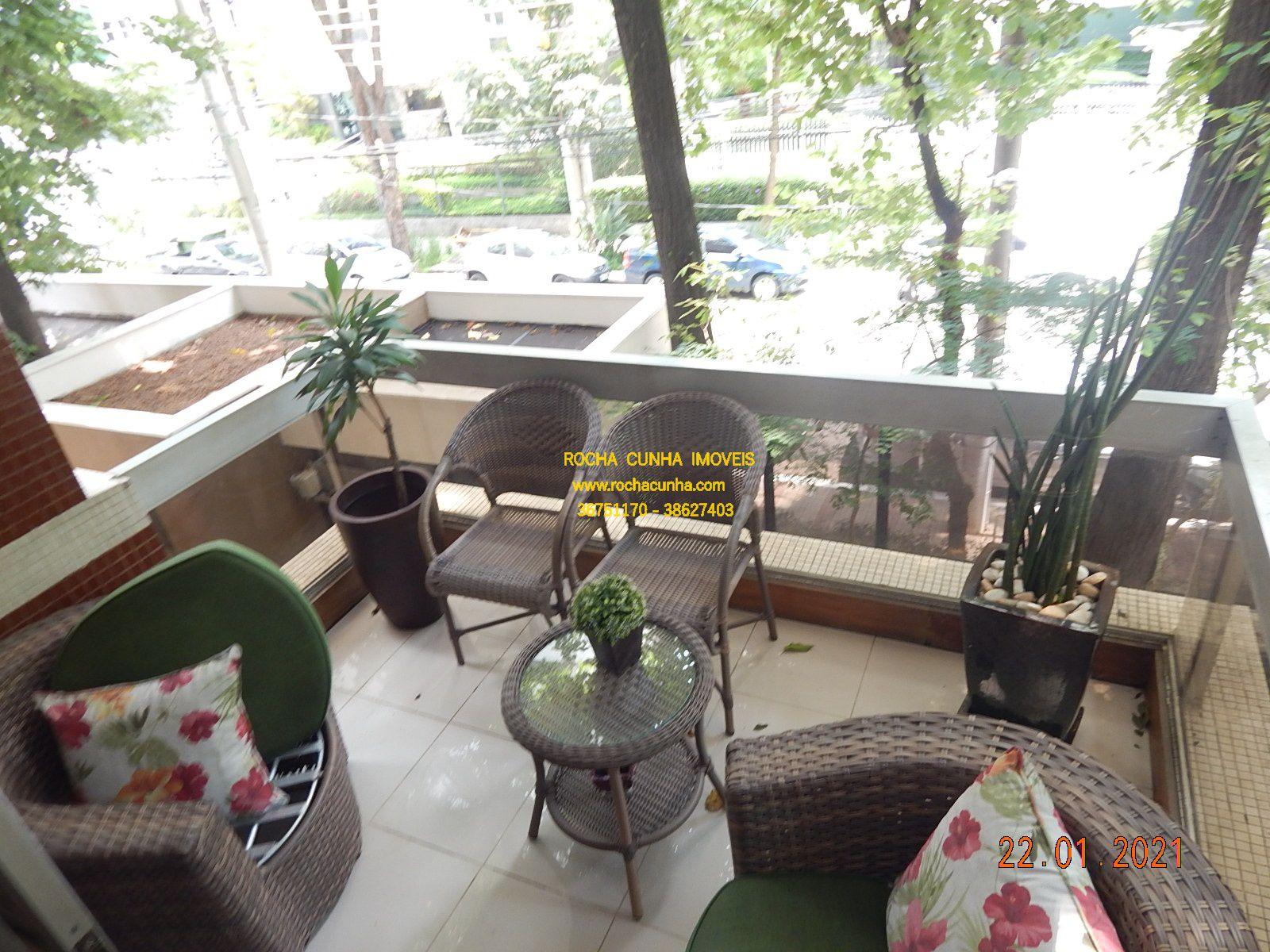 Apartamento 3 quartos para alugar São Paulo,SP - R$ 11.800 - LOCACAO3931 - 19