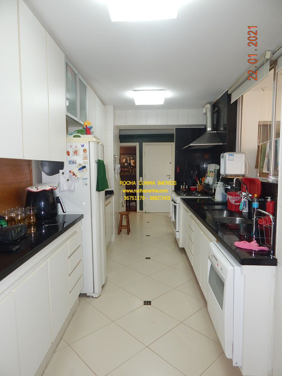 Apartamento 3 quartos para alugar São Paulo,SP - R$ 11.800 - LOCACAO3931 - 20