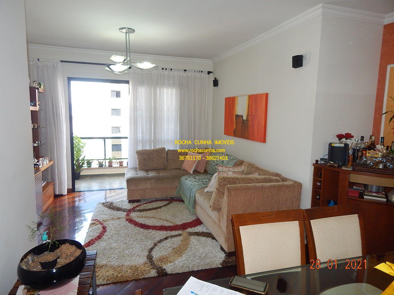 Apartamento 4 quartos para venda e aluguel São Paulo,SP - R$ 1.300.000 - VELO0144 - 1