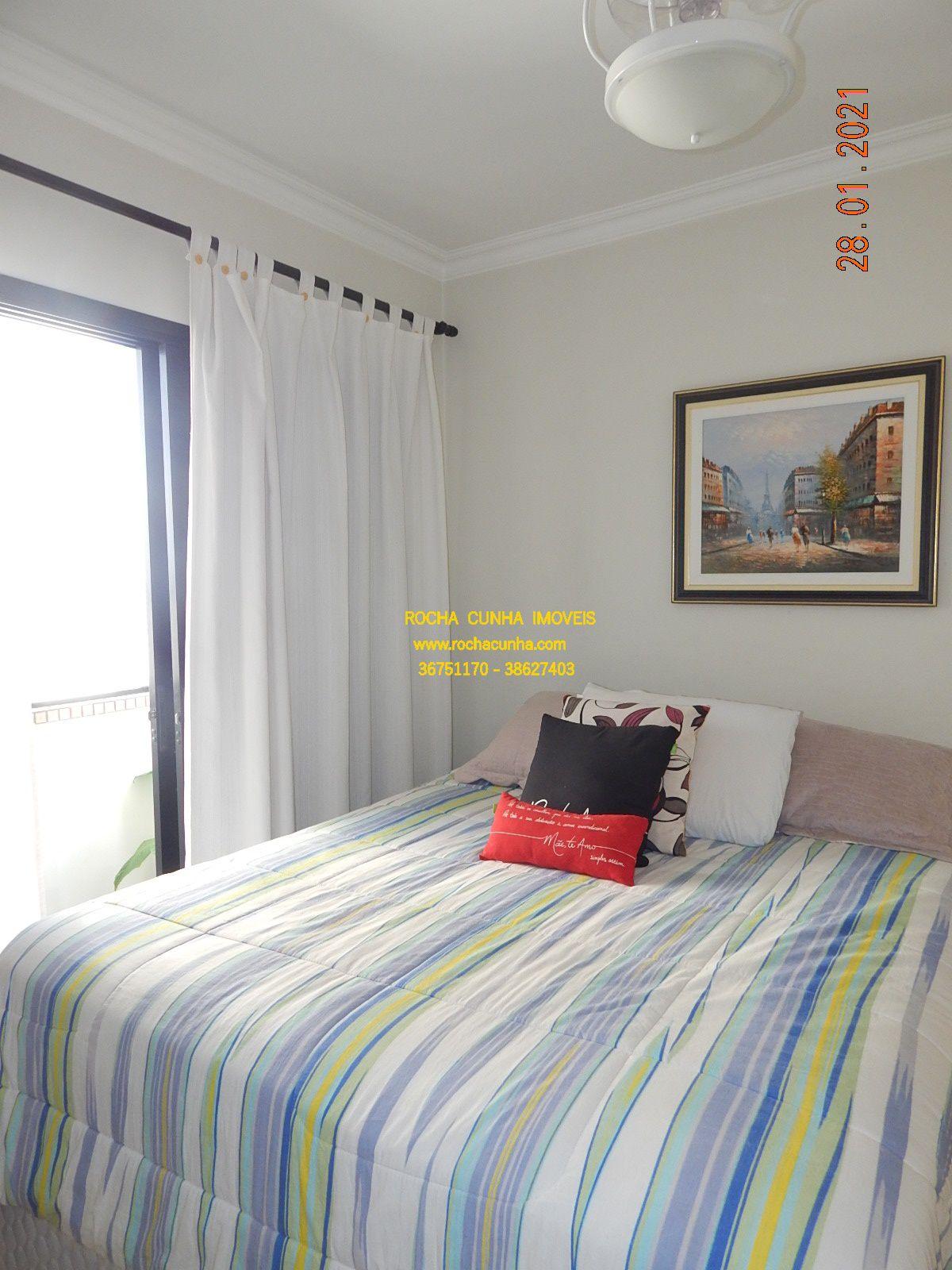 Apartamento 4 quartos para venda e aluguel São Paulo,SP - R$ 1.300.000 - VELO0144 - 5