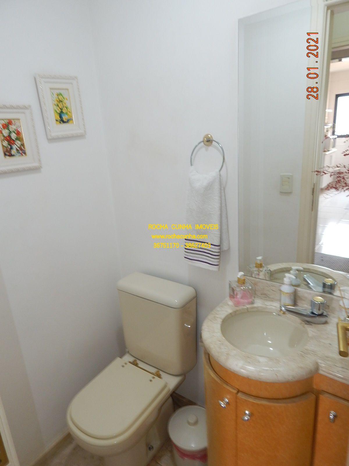Apartamento 4 quartos para venda e aluguel São Paulo,SP - R$ 1.300.000 - VELO0144 - 8