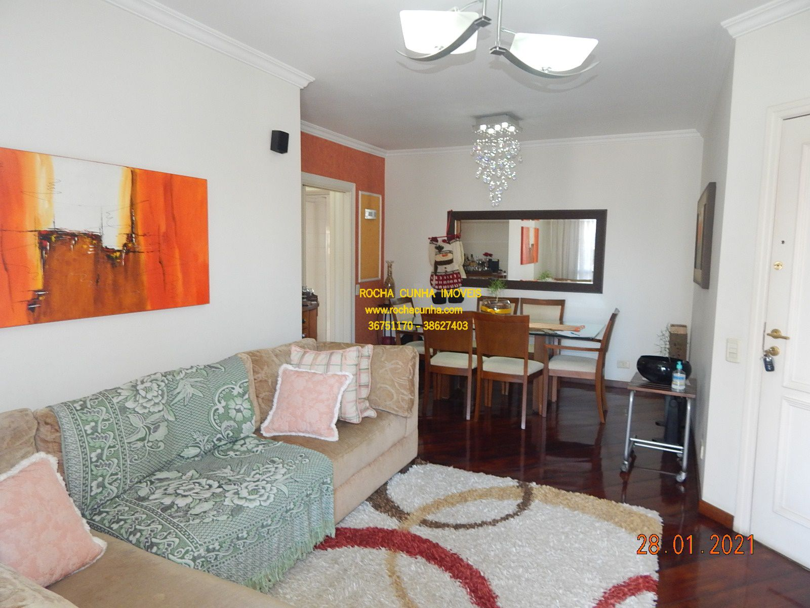 Apartamento 4 quartos para venda e aluguel São Paulo,SP - R$ 1.300.000 - VELO0144 - 11