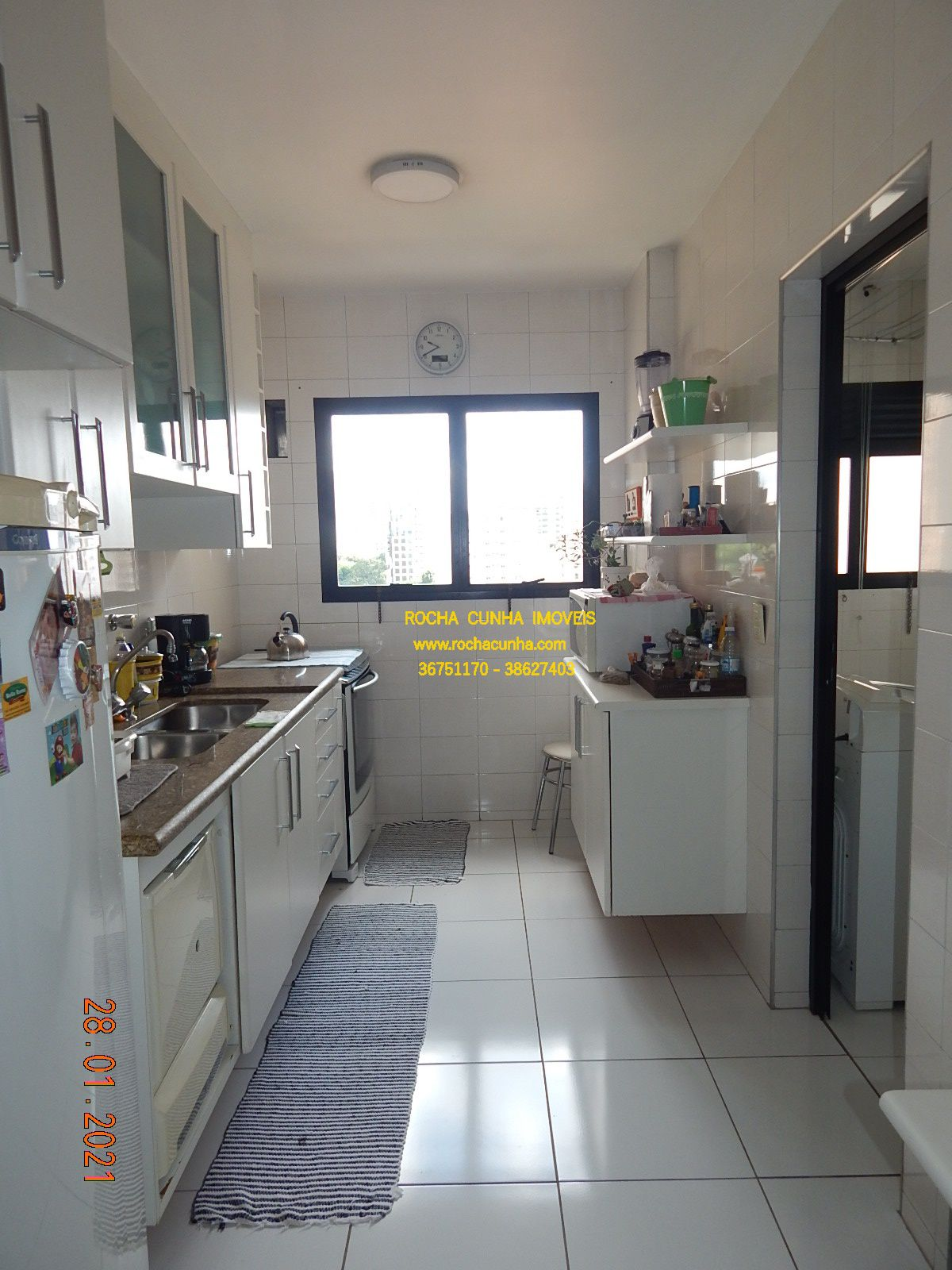 Apartamento 4 quartos para venda e aluguel São Paulo,SP - R$ 1.300.000 - VELO0144 - 20