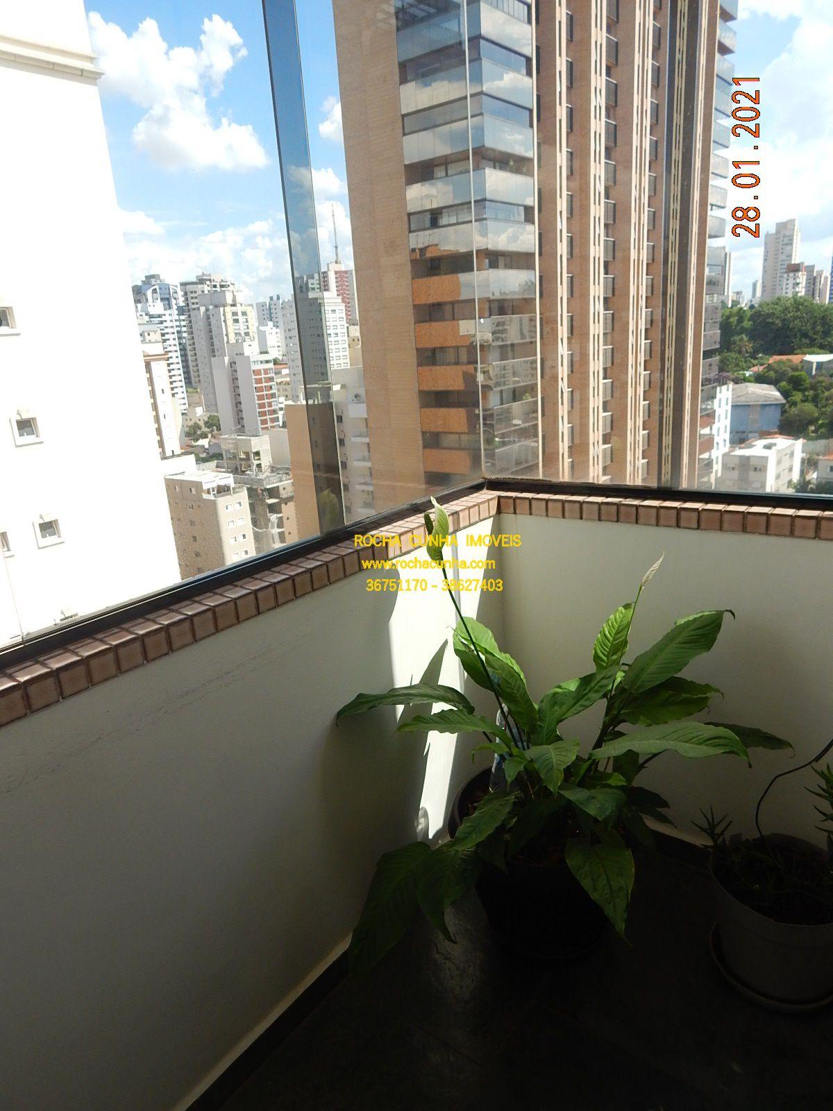 Apartamento 4 quartos para venda e aluguel São Paulo,SP - R$ 1.300.000 - VELO0144 - 22