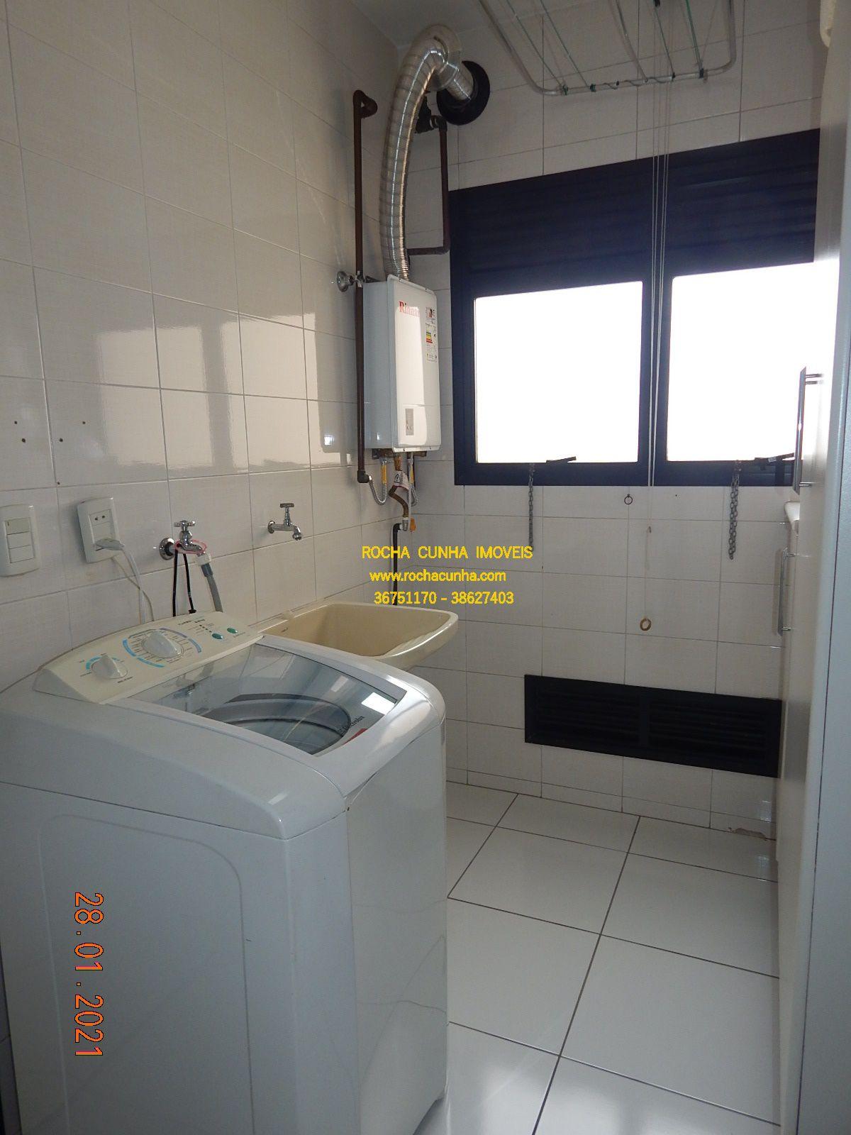 Apartamento 4 quartos para venda e aluguel São Paulo,SP - R$ 1.300.000 - VELO0144 - 25