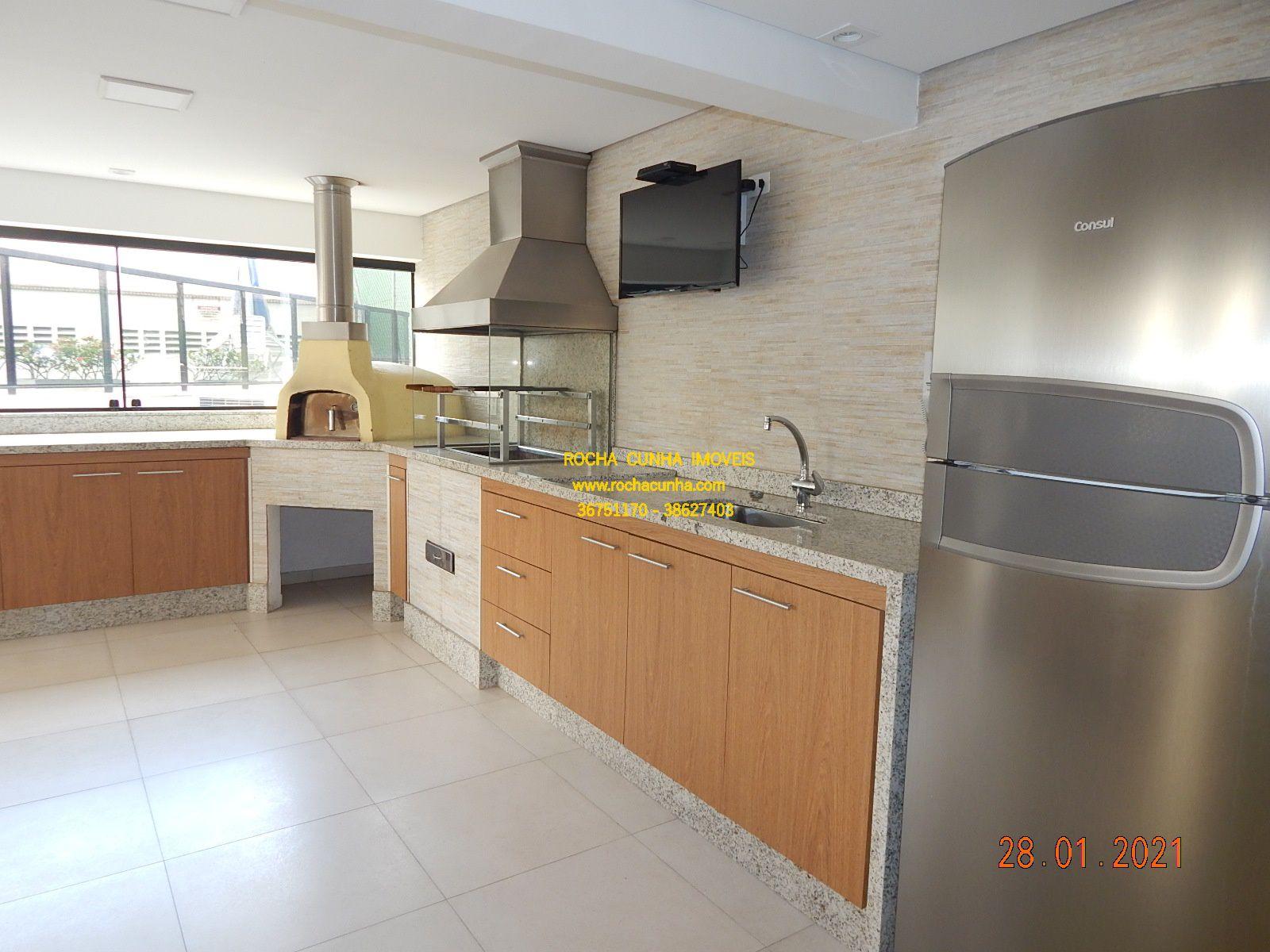 Apartamento 4 quartos para venda e aluguel São Paulo,SP - R$ 1.300.000 - VELO0144 - 29
