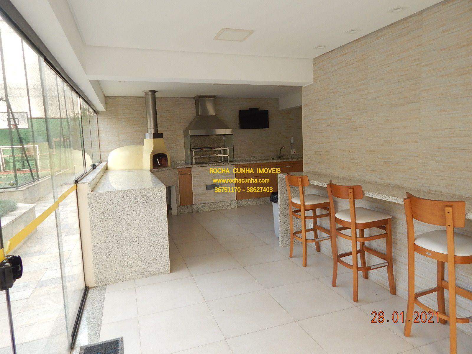 Apartamento 4 quartos para venda e aluguel São Paulo,SP - R$ 1.300.000 - VELO0144 - 30