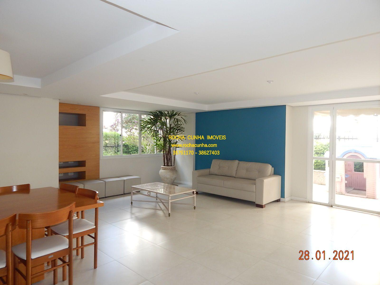 Apartamento 4 quartos para venda e aluguel São Paulo,SP - R$ 1.300.000 - VELO0144 - 31
