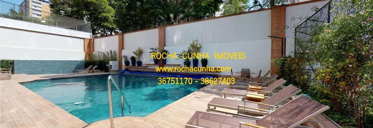 Apartamento 3 quartos para alugar São Paulo,SP - R$ 12.000 - LOCACAO5256 - 3