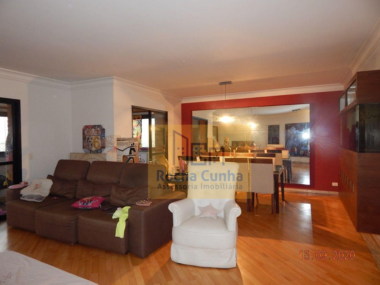Apartamento 3 quartos para alugar São Paulo,SP - R$ 12.000 - LOCACAO5256 - 5
