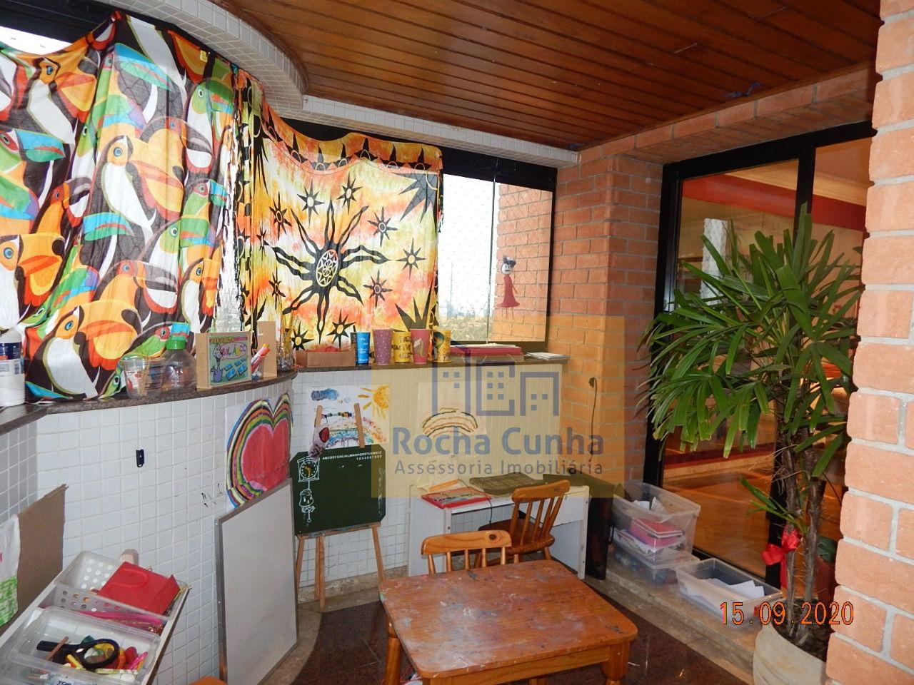 Apartamento 3 quartos para alugar São Paulo,SP - R$ 12.000 - LOCACAO5256 - 8