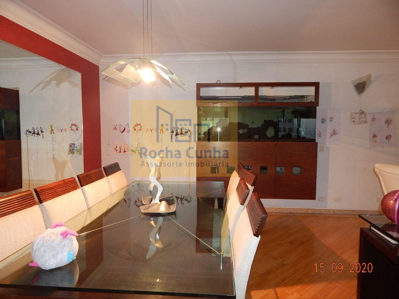 Apartamento 3 quartos para alugar São Paulo,SP - R$ 12.000 - LOCACAO5256 - 9