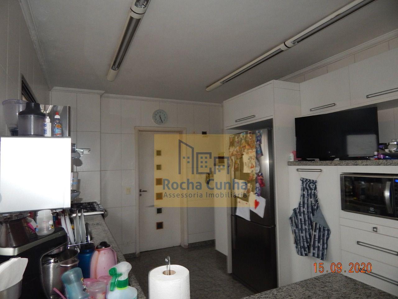 Apartamento 3 quartos para alugar São Paulo,SP - R$ 12.000 - LOCACAO5256 - 11