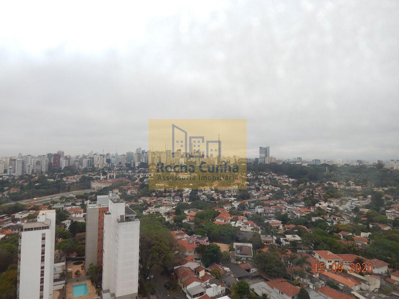 Apartamento 3 quartos para alugar São Paulo,SP - R$ 12.000 - LOCACAO5256 - 21