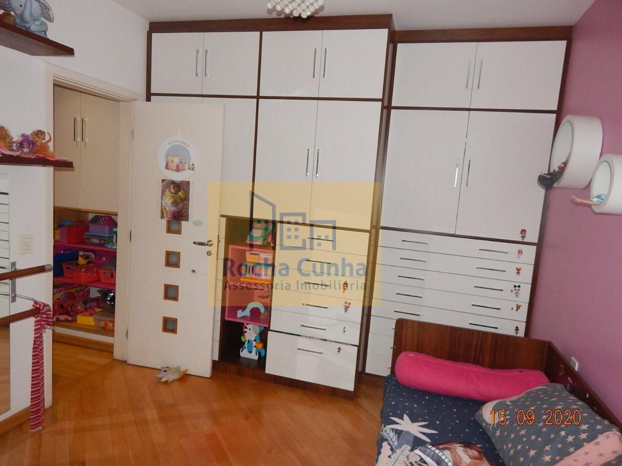 Apartamento 3 quartos para alugar São Paulo,SP - R$ 12.000 - LOCACAO5256 - 25