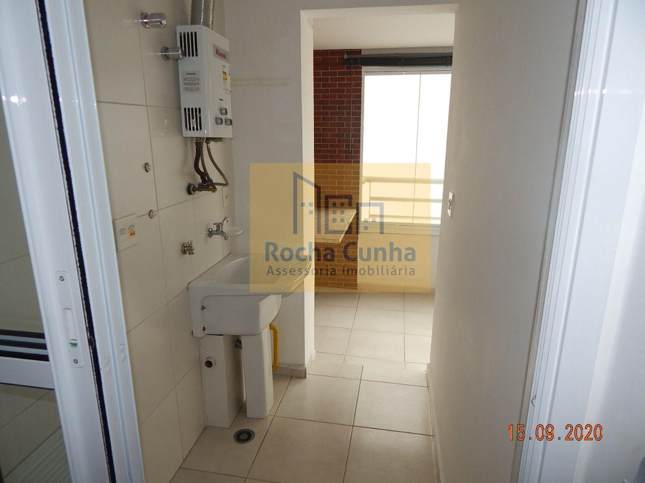 Apartamento 3 quartos para alugar São Paulo,SP - R$ 12.000 - LOCACAO5256 - 32