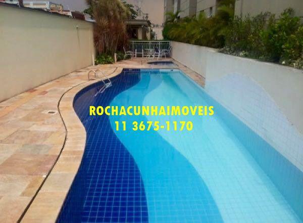Apartamento 2 quartos à venda São Paulo,SP - R$ 335.000 - VENDA9336 - 1
