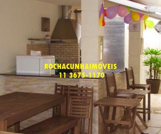 Apartamento 2 quartos à venda São Paulo,SP - R$ 335.000 - VENDA9336 - 6