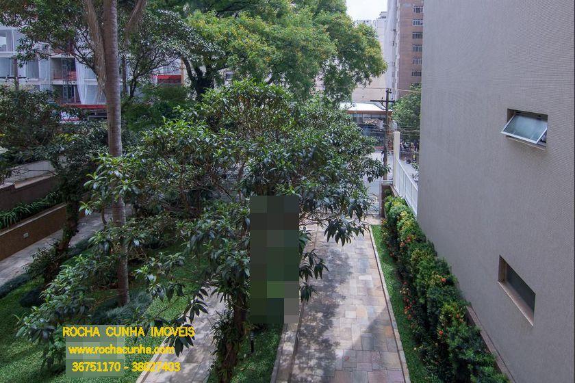 Apartamento 4 quartos para alugar São Paulo,SP - R$ 3.300 - LOCACAO7525 - 2