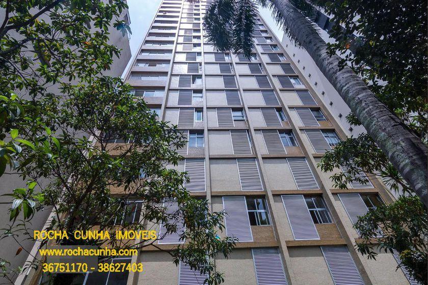 Apartamento 4 quartos para alugar São Paulo,SP - R$ 3.300 - LOCACAO7525 - 3