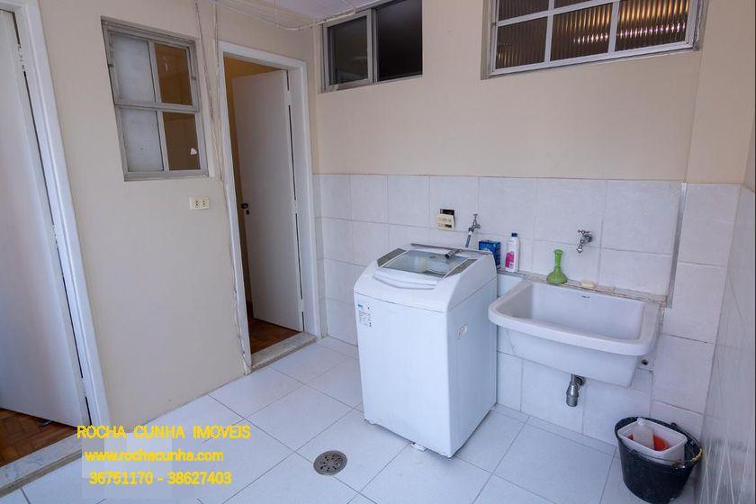 Apartamento 4 quartos para alugar São Paulo,SP - R$ 3.300 - LOCACAO7525 - 8
