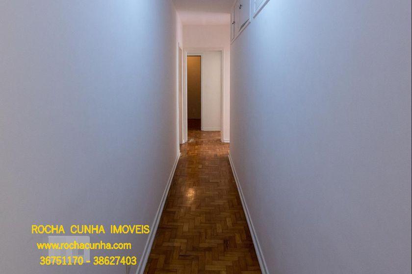Apartamento 4 quartos para alugar São Paulo,SP - R$ 3.300 - LOCACAO7525 - 16