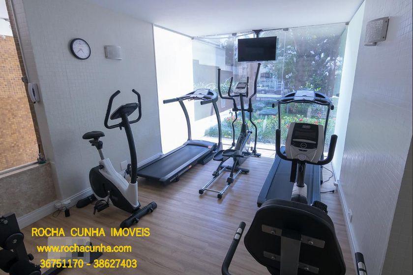 Apartamento 4 quartos para alugar São Paulo,SP - R$ 3.300 - LOCACAO7525 - 21